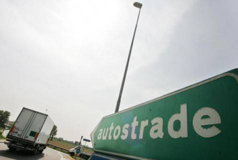 Autostrada A1 (getty images)