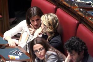 Alessandra Moretti Primarie Veneto