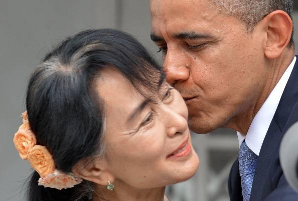 Birmania e immigrazione, Obama gioca le sue carte
