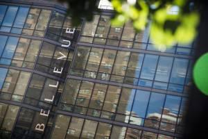 5 Yr Old Boy Under Observation AT NYC's Bellevue Hospital With Ebola Symptoms