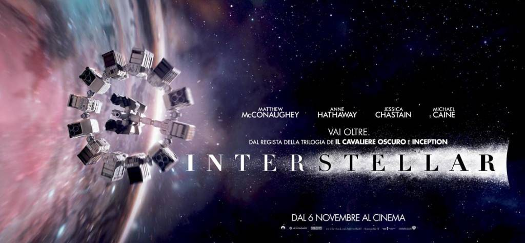 Interstellar, il lungo viaggio nella solitudine
