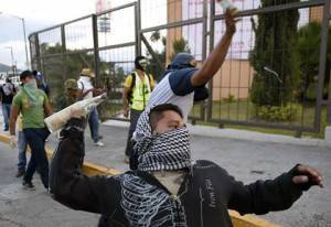 Cisgiordania Intifada