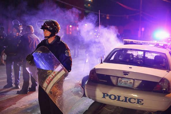 Usa, seconda notte di proteste