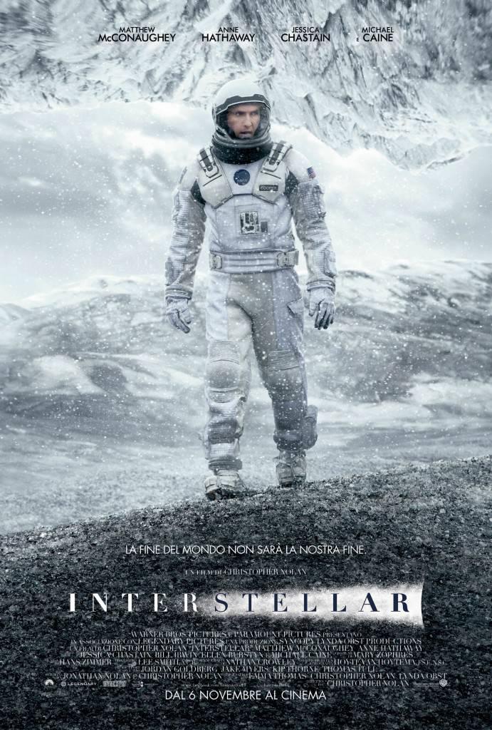 """""""Interstellar"""": recensione"""
