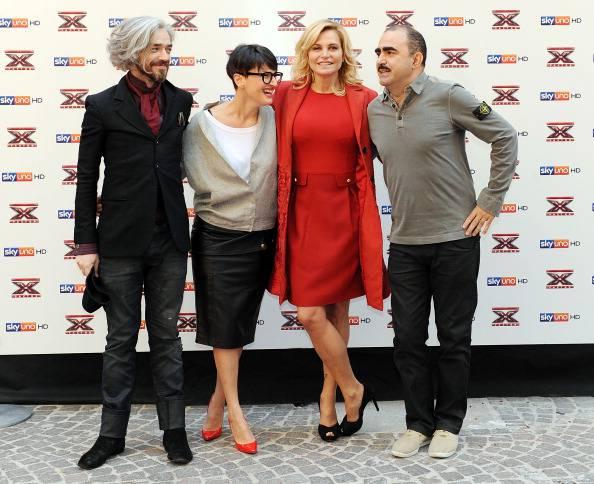 X-Factor: decisione choc di Morgan in diretta (VIDEO)