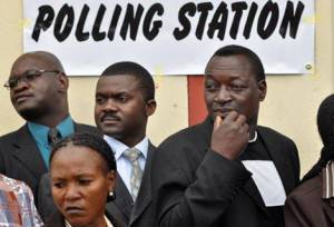 Namibia votazioni