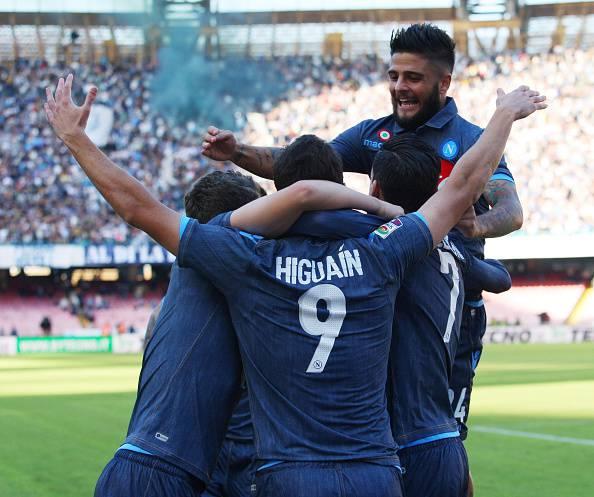 Serie A: i risultati e la classifica dopo la  32a giornata