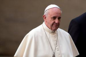 Papa Francesco Pedofilia Spagna