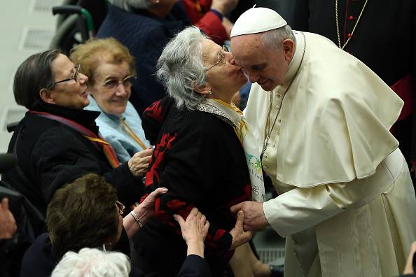 Il Papa a Strasburgo per il messaggio all'Europa