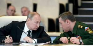 Putin Crisi Ucraina