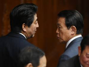 JAPAN-POLITICS-ELECTION