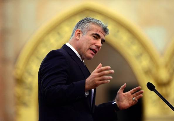 """Israele diventa """"Stato della Nazione ebraica"""""""
