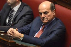 Pier Luigi Bersani (AFP PHOTO / ALBERTO PIZZOLI -Getty images)