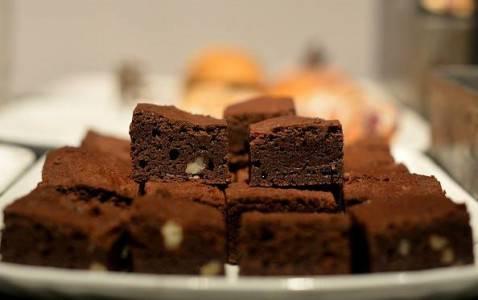 Dolce al cioccolato (Tiziana Fabi/Getty Images)