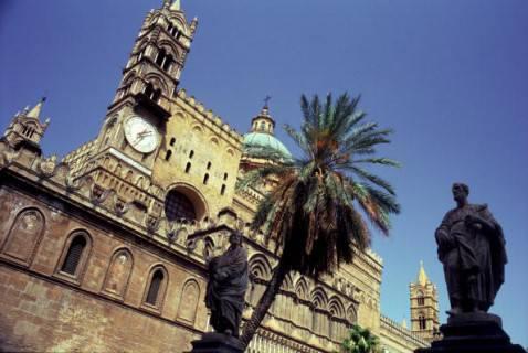 Duomo di Palermo (Carma Casula/Cover/Getty Images)