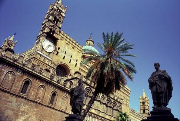 Palermo, cresima negata al figlio del boss