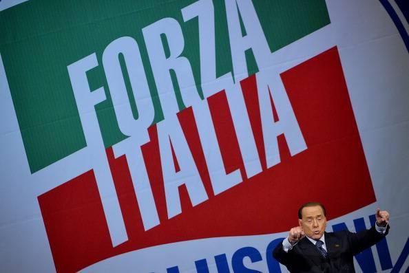 Forza Italia rimette in discussione il patto del Nazareno