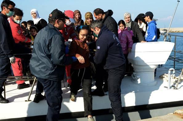 Grecia: salvati 600 migranti diretti in Italia. Arrestate 21 persone