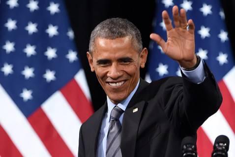 Barack Obama (Ethan Miller/Getty Images)