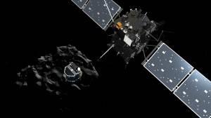 Rosetta (Getty IMages)