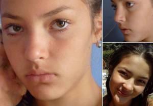 Helena, ragazza scomparsa da Seregno (foto qui brianza.it)
