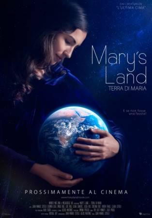 """""""Mary's Land – Terra di Maria"""": recensione"""