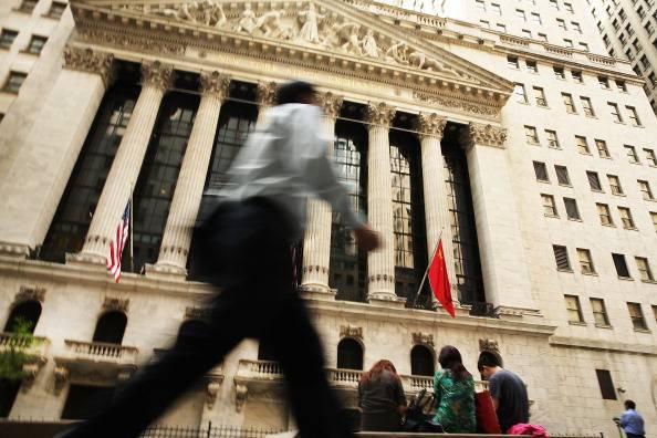 Mega multa a 5 grandi banche