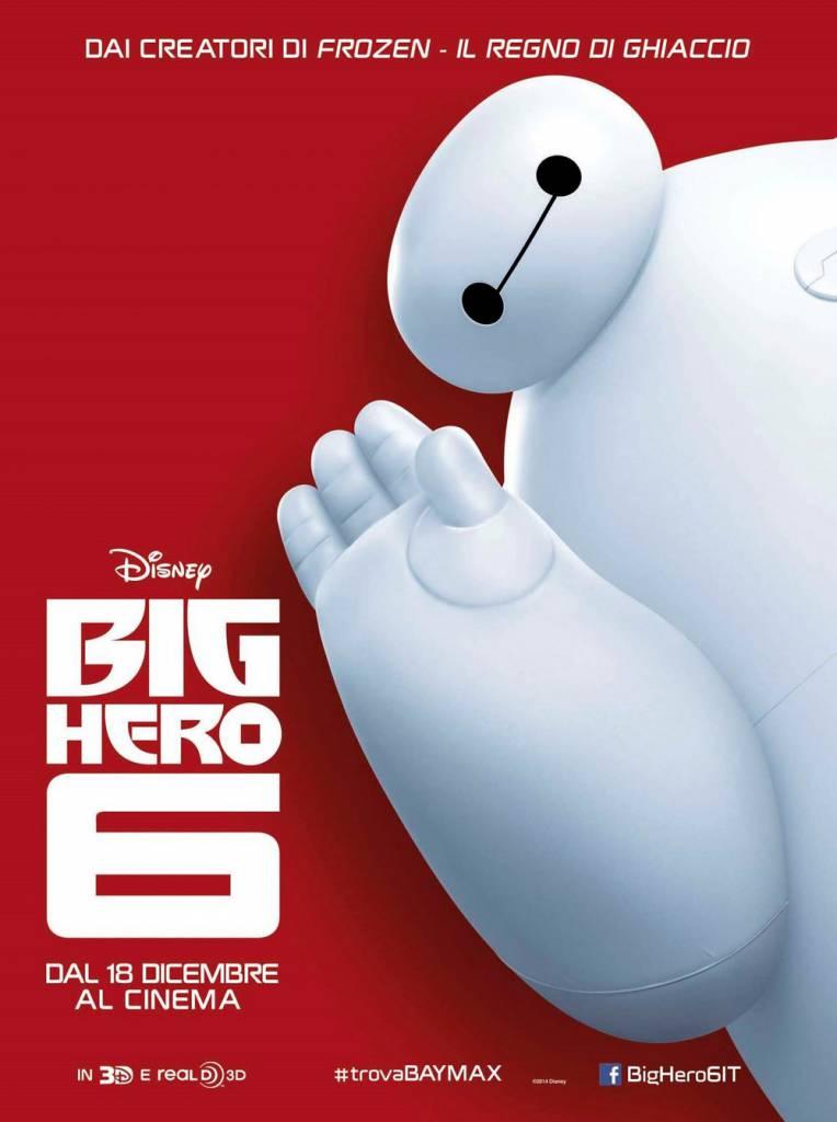 """""""Big Hero 6"""": recensione"""