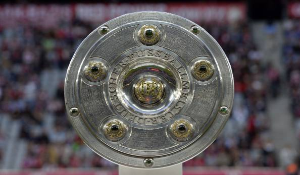Bundesliga (getty images)
