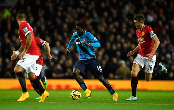 Mame Biram Diouf (getty images)