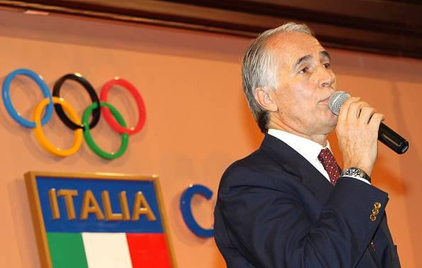"""Malago' annuncia: """"L'Italia punterà ad ospitare altri due grandi eventi"""""""