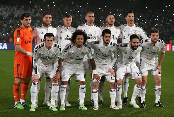 Mondiale per Club, il Real Madrid asfalta il Cruz Azul e vola in finale