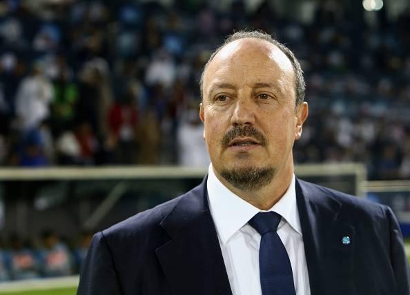 Napoli, con i due acquisti imminenti Benitez ha a disposizione due squadre