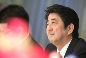 World Leaders Gather For Nuclear Security Summit 2014