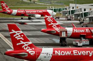 AirAsia Airbus A320  (Getty Images)