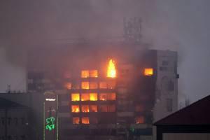 Cecenia attacco indpendentisti