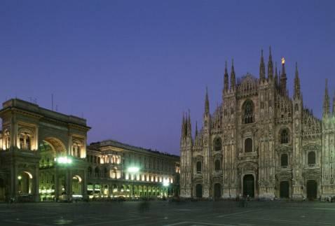 Duomo di Milano (getty images)