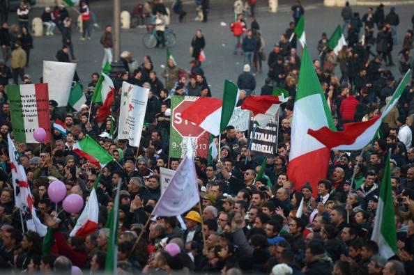 Forconi, un anno dopo: flop delle nuove proteste