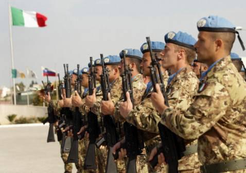 Forze Armate (MAHMOUD ZAYYAT/AFP/Getty Images)