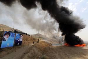 Iran contro l'Isis