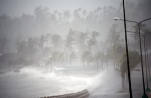 Hagupit  Filippine  Tifone