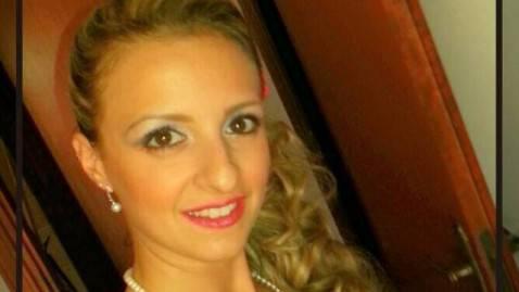 Veronica Panarello, mamma del bimbo di Ragusa (Foto profilo facebook)
