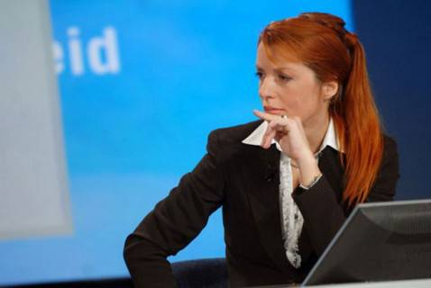 Michela Vittoria Brambilla (screenshot Youtube)