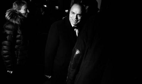 Bruno Vespa (Vittorio Zunino Celotto/Getty Images)