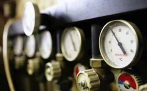 Misuratori pressione gas (Alexander Hassenstein/Getty Images)