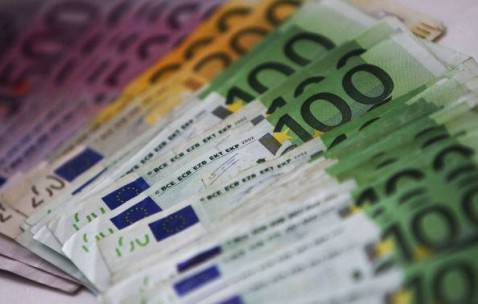 Banconote euro (AFP/GettyImages)