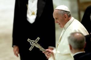 Papa Francesco divorziati