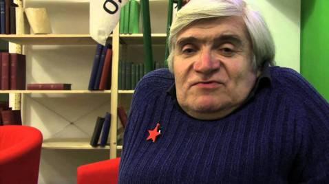 Franco Bomprezzi (screenshot Youtube)