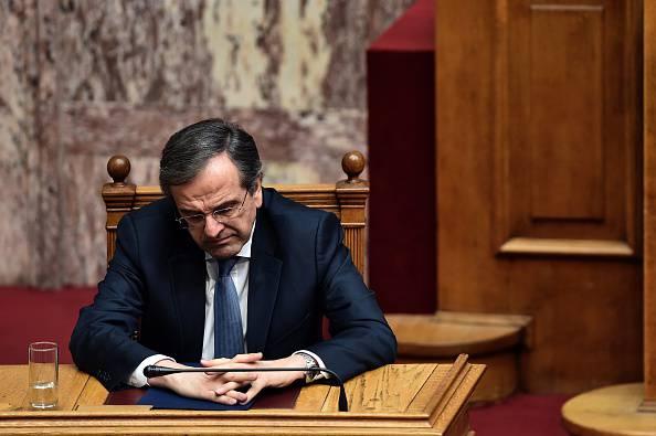 Grecia, fallisce elezione del Capo dello Stato. Si va al voto