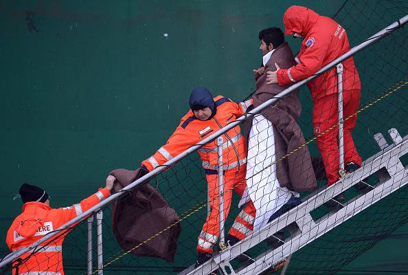 Norman Atlantic: ancora 38 dispersi, 3 italiani tra le vittime